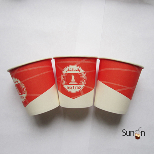 6 oz coffee paper cups